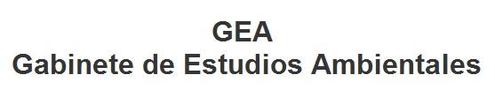 GEA Gabinete de Estudios Ambientales